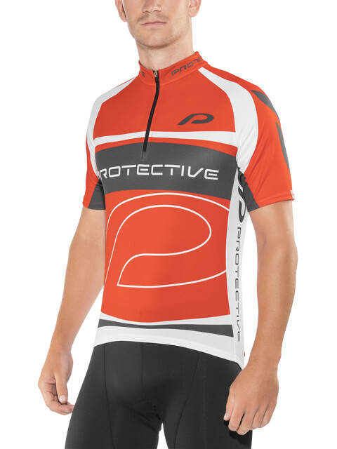 Protective Matthew SS Jersey Men flame